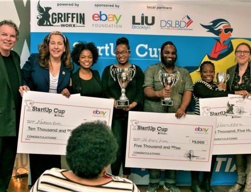 The most Promising startups to be announced at eBay StartUp Cup challenge award celebration