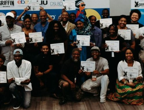 DC eBay StartUp Cup Challenge Judges Announce the Top 26